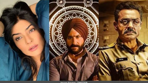 Bollywood actors who gave OTT boost to their careers