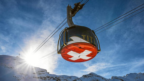 THE A-Z GUIDE OF SKI DESTINATIONS IN SWITZERLAND!
