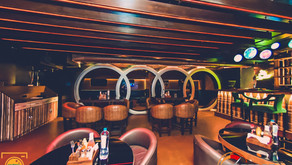 With a pool on the terrace, and A Beautiful Décor, Raftaar Lounge Is Winning the Hearts Of Delhiites