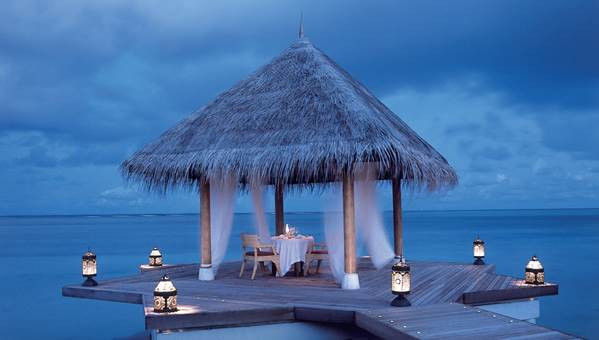PUTTING MALDIVES BACK ON YOUR ITINERARY