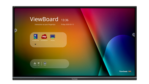 Enhancing Hybrid Learning, ViewSonic upgrades its ViewBoard 50 series with launch of ViewBoard 50-3