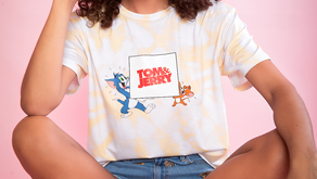 Madame reignites childhood memories with it's New 'Tom & Jerry' Collection