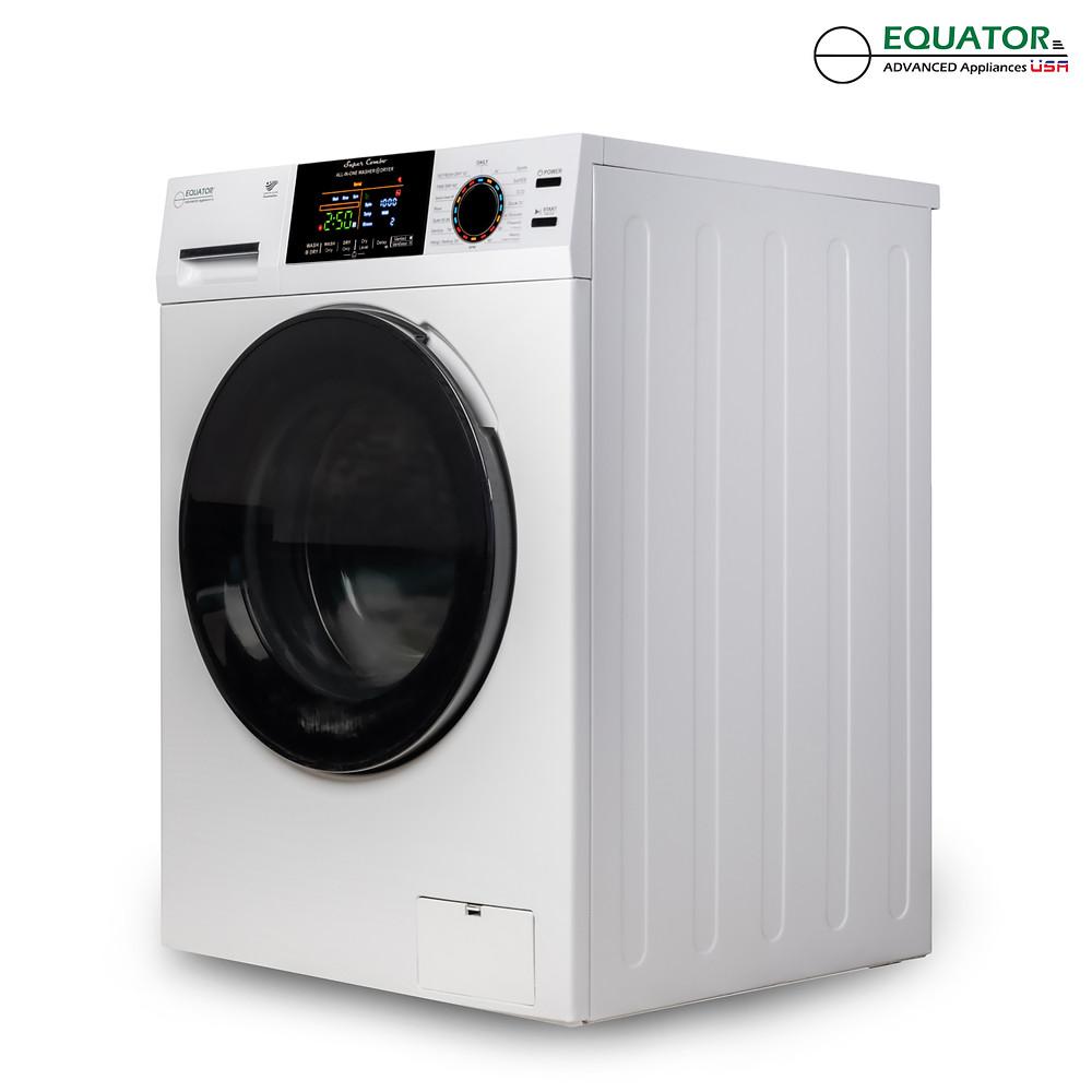 Equator Washing Machines