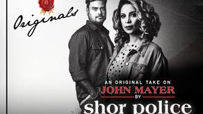 Shor Police to create a wonderland of John Mayer hitsin Paytm Insider's Jim Beam Originals