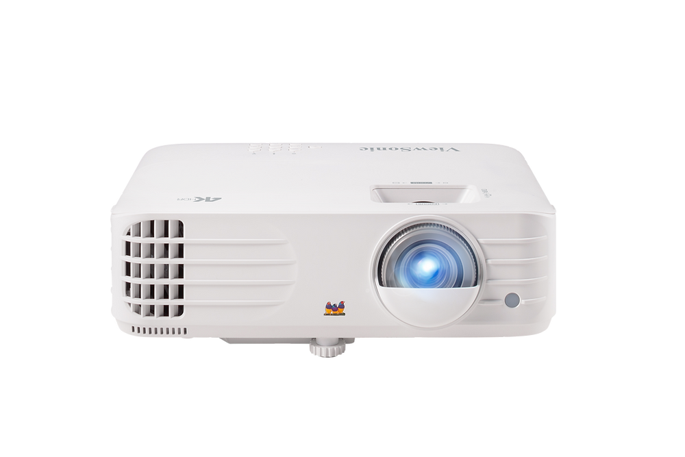 ViewSonic Launches PX701-4K Home Entertainment Projector