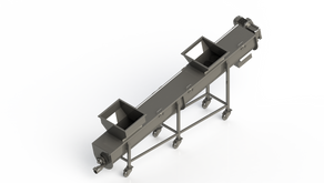 Kanchan Metals Introduces Conveyor Belts for Food Industry
