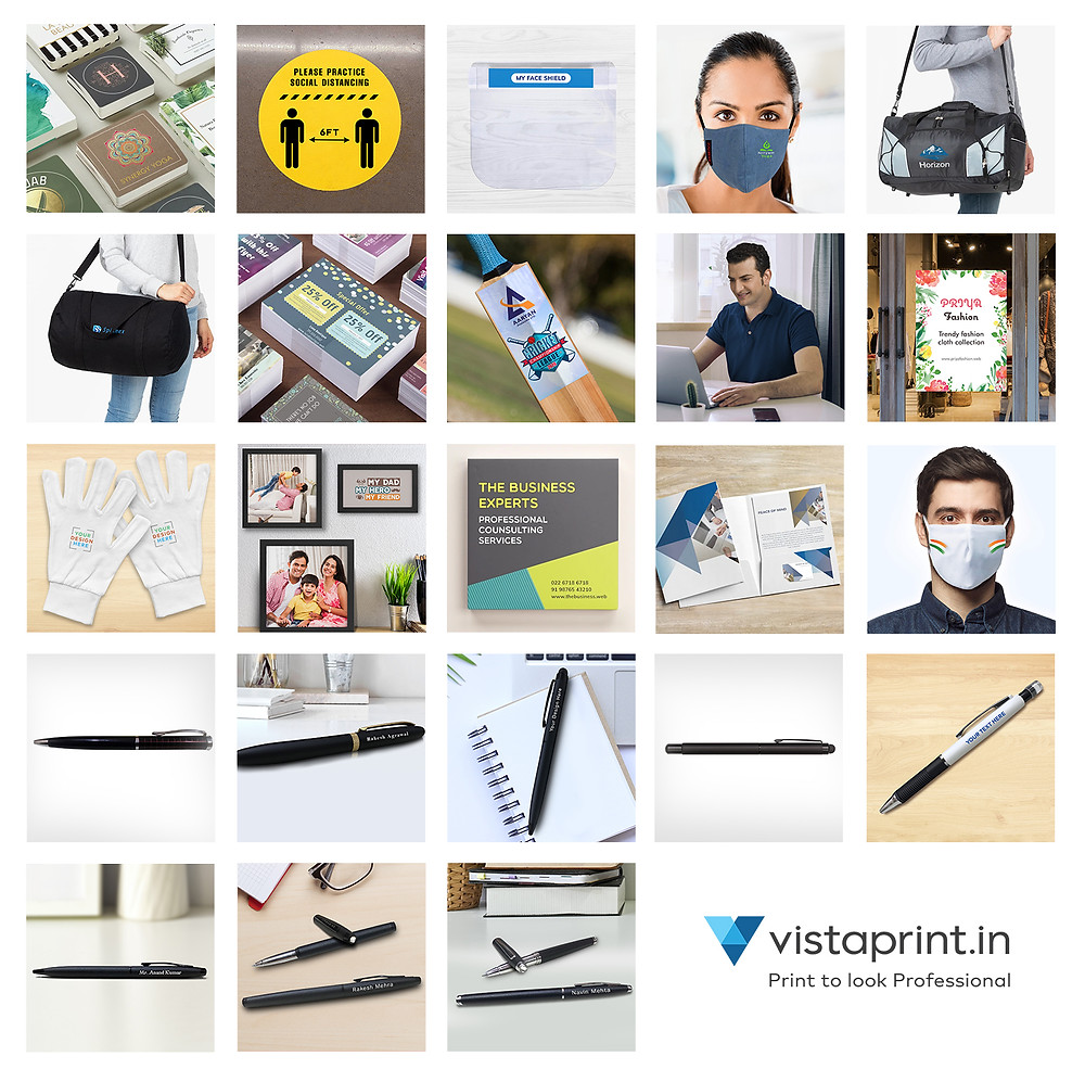 Vistaprint India scales new heights, introduces 30 innovative need-specific products