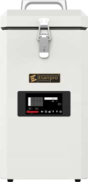 Elanpro Launches 2 Variants for Portable COVID Vaccine Freezers