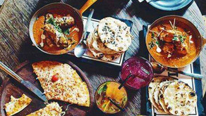 If you want to satiate your foodie soul, then Tamasha Is the place to be
