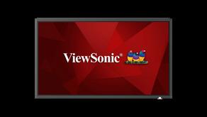 ViewSonic's Wireless Presentation Display Solution to Revolutionize the Hybrid Work Environment