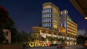 GINGER DEBUTS IN KOCHI WITH THE SIGNING OF TWO HOTELS