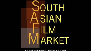 3rd South Asian Film Market (SAFM) Moves To UAE
