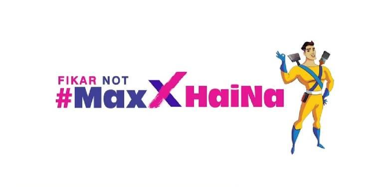 #MaxXHaiNa JK White Cement