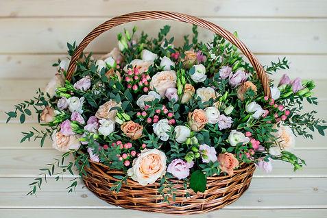 Магнат салон цветов в Твери