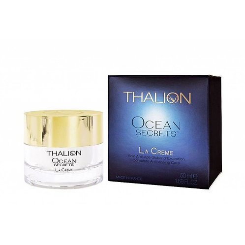Thalion Oceans Secrets La Crème