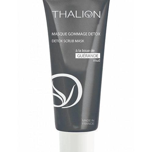Thalion Detox Scrub Mask