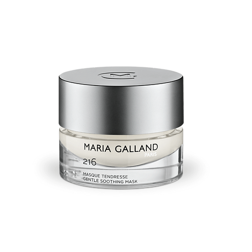Maria Galland 216 Gentle Soothing Mask