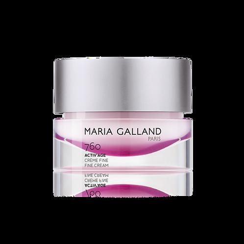Maria Galland 760 Activ'age Fine Cream