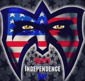 Warriors Rock Independence...