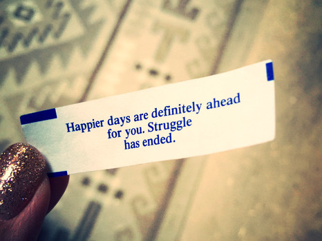 Warriors know happier days are definitely ahead.....