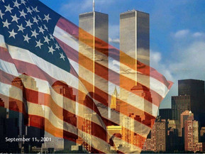 9/11 Remembered...Always