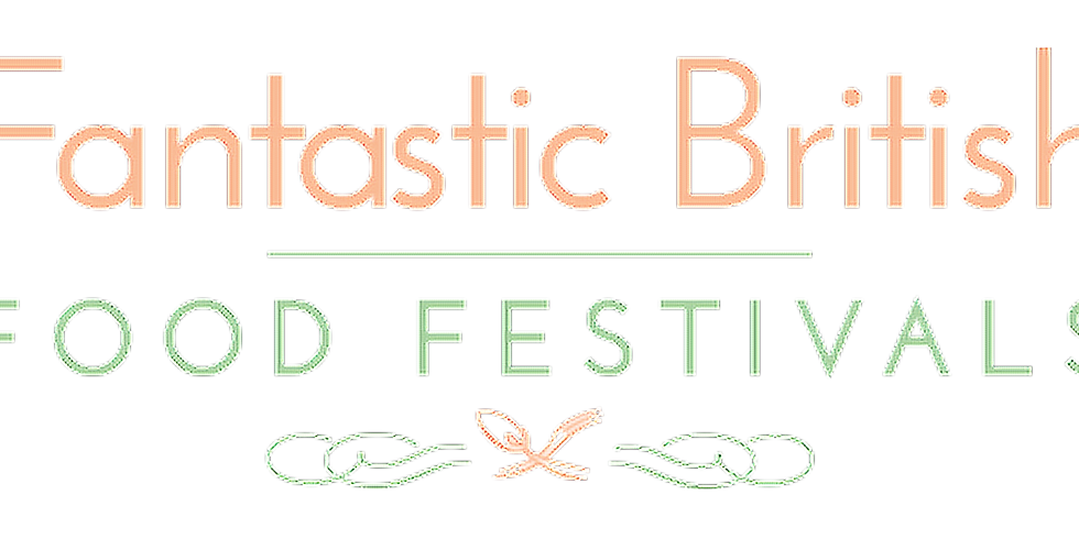 Fantastic British Food Festival - Castle Howard