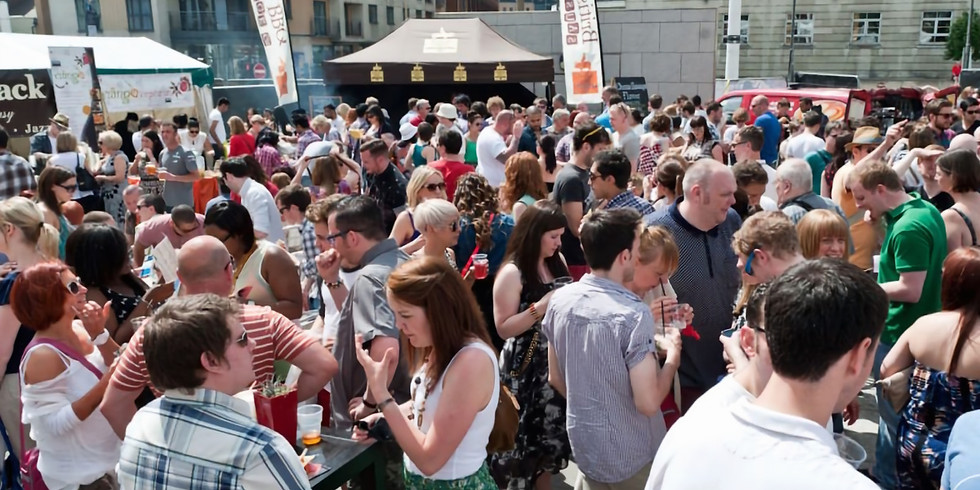 Leeds Food & Drink Festival