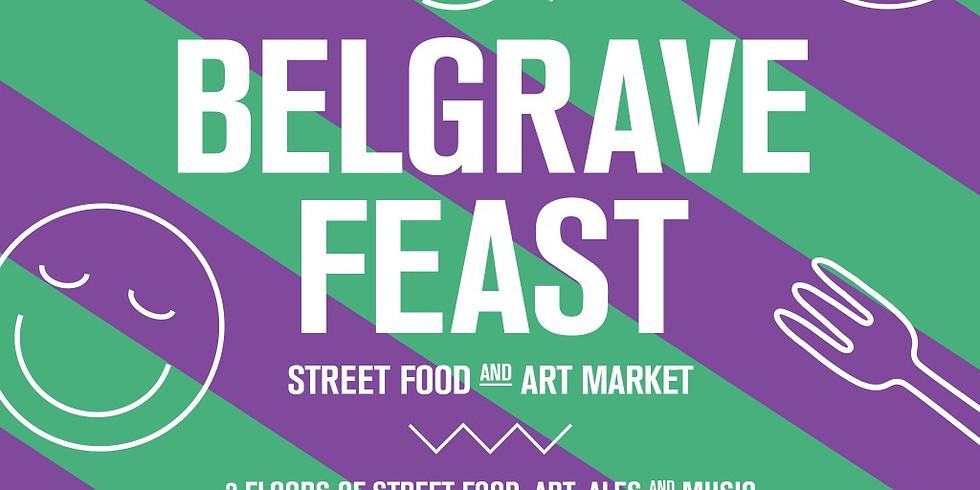 Belgrave Feast