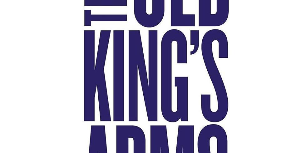 Old Kings Arms Oktoberfest