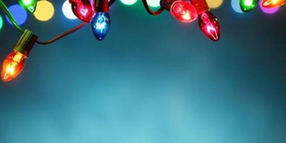 Austhorpe Christmas Market