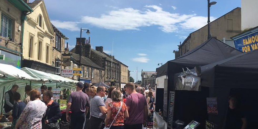 Otley Food and Drink Festival