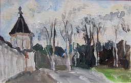 10 Николо-Бирлюковская обитель, 2009, ка