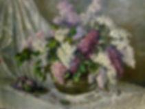 21 Сирень, 2011, холст масло, 60х80.jpg