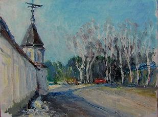 5 Апрель (Николо-Бирлюковский монастырь)