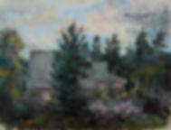 31 Сумерки, 2011, холст масло, 18х24.jpg
