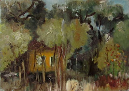 14 Золотой домик (Медведково), 1974, кар