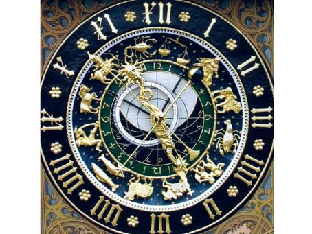 Как узнать, что время проходит?