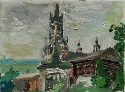 55 Никольский собор, Можайск, 2011, карт
