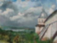 30 Сторожевая башня (Переславль), 2011,