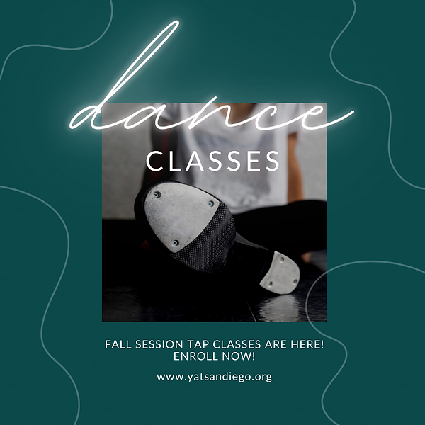 fall session tap classes now available. enroll now!.png