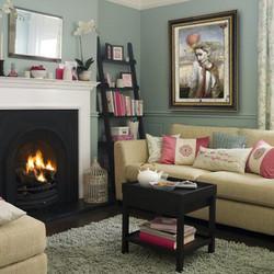 ideal home blue pink asian living room.jpg