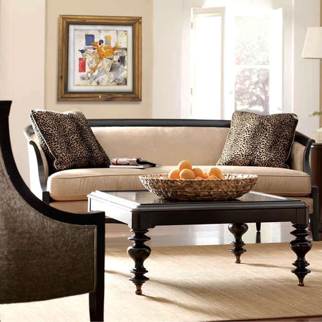 Luxury-Home-Furniture-Design-of-Black-American-Kaleidoscope-Cocktail-Table-by-Sc