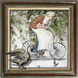 Cycle messenger