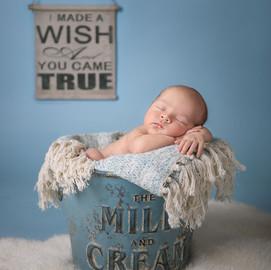 Wish Came True Newborn