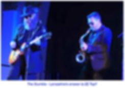 Carlisle Blues 2018