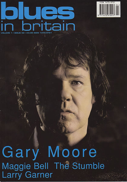 Gary Moore and The Stumble