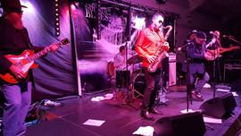 Saltburn Howzat Blues Festival 2.9.18