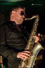 Hartlepool Blues Club 23.12.18