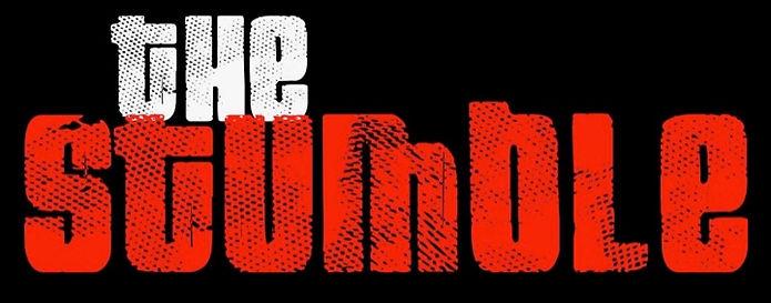 stumble logo title