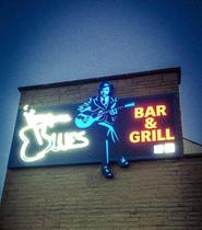 Blues Bar Darwen